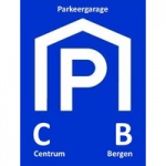 Parkeergarage Centrum Bergen NH